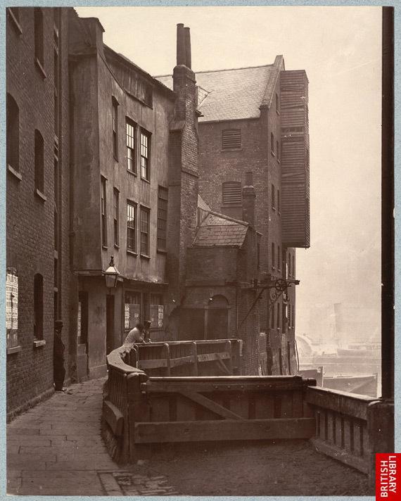 londres 1880 19 Londres en 1880