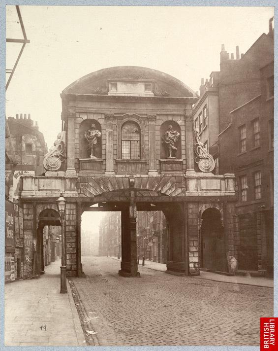 londres 1880 20 Londres en 1880