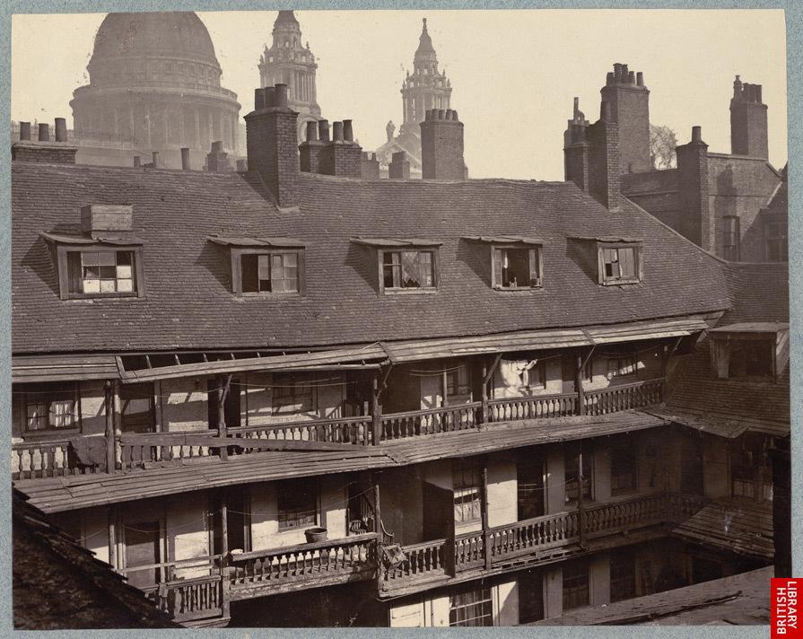 londres 1880 21 Londres en 1880