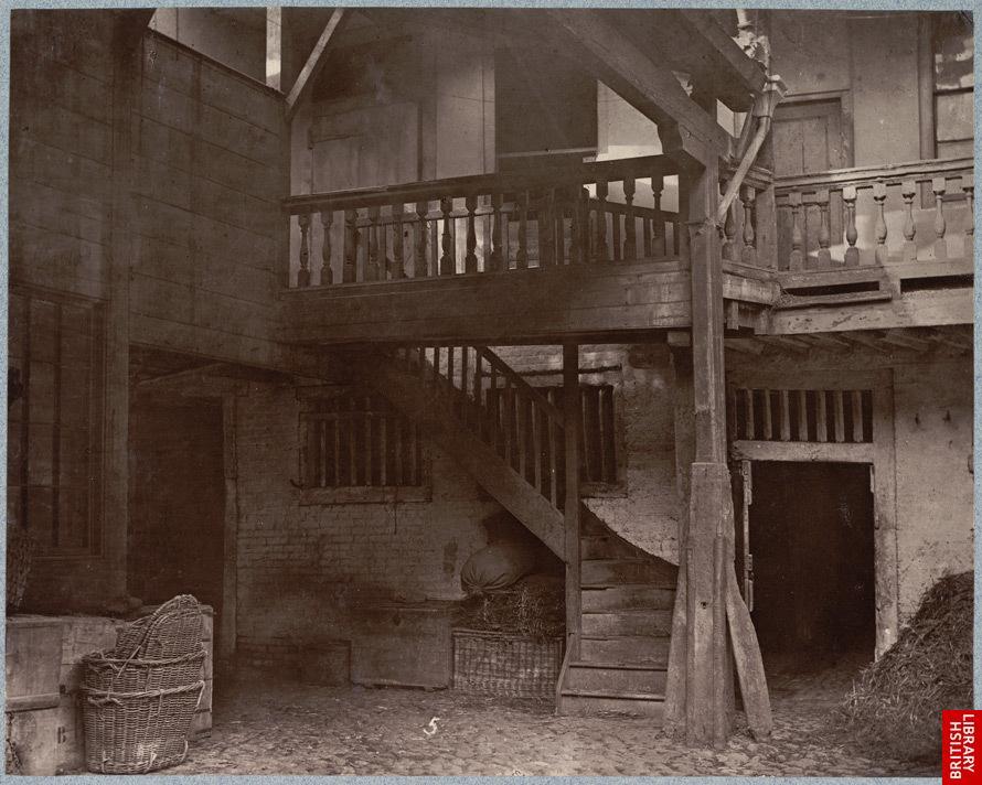 londres 1880 22 Londres en 1880