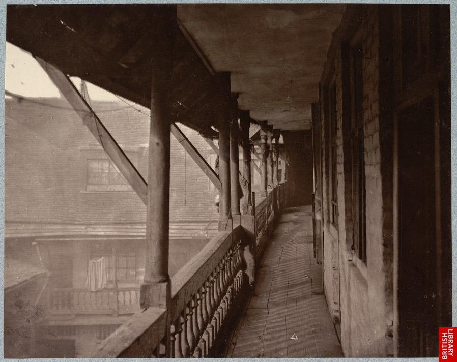 londres 1880 23 Londres en 1880