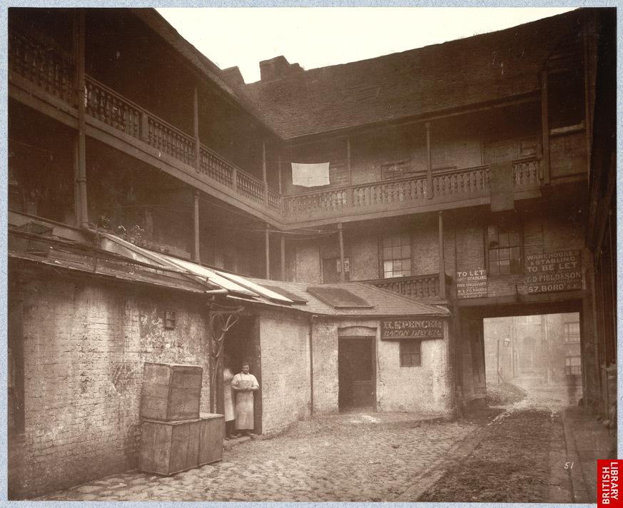 londres 1880 27 Londres en 1880