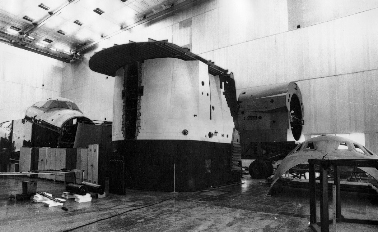 navette spatiale russe buran construction assemblage 04 Buran, la navette spatiale Russe