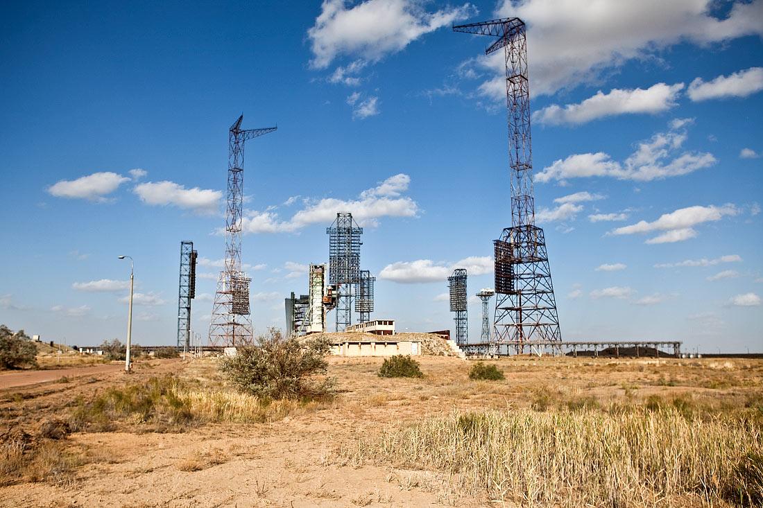 navette spatiale russe buran pasdetir abandonne 04 Buran, la navette spatiale Russe