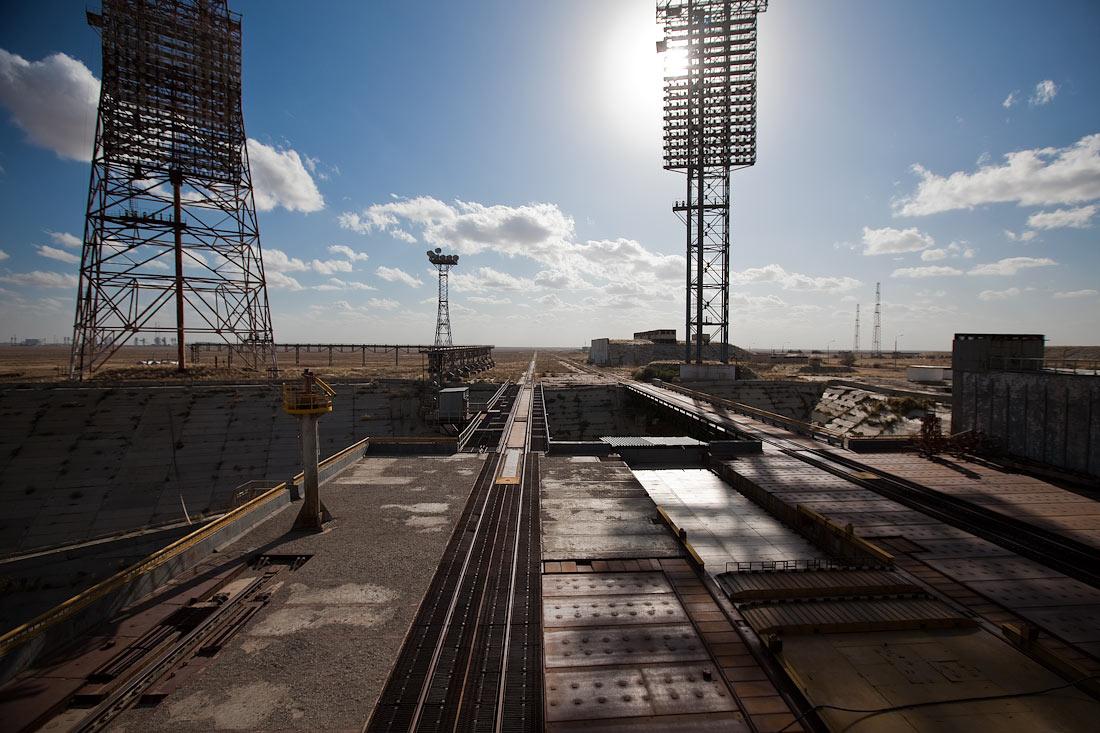 navette spatiale russe buran pasdetir abandonne 05 Buran, la navette spatiale Russe