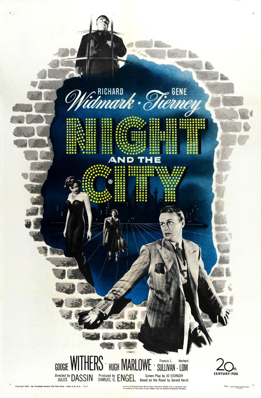 affiche poster film noir cinema 002 102 affiches de films noirs