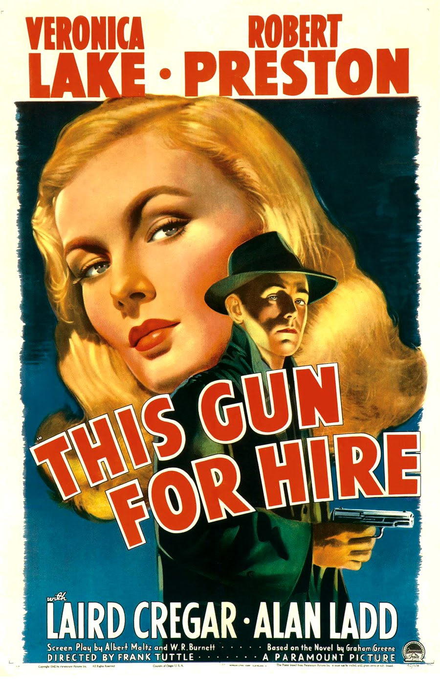 affiche poster film noir cinema 007 102 affiches de films noirs