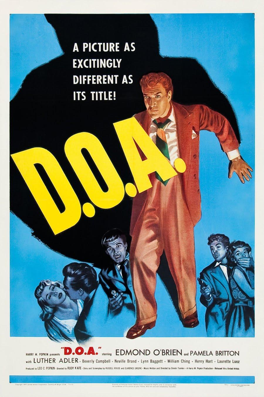 affiche poster film noir cinema 021 102 affiches de films noirs