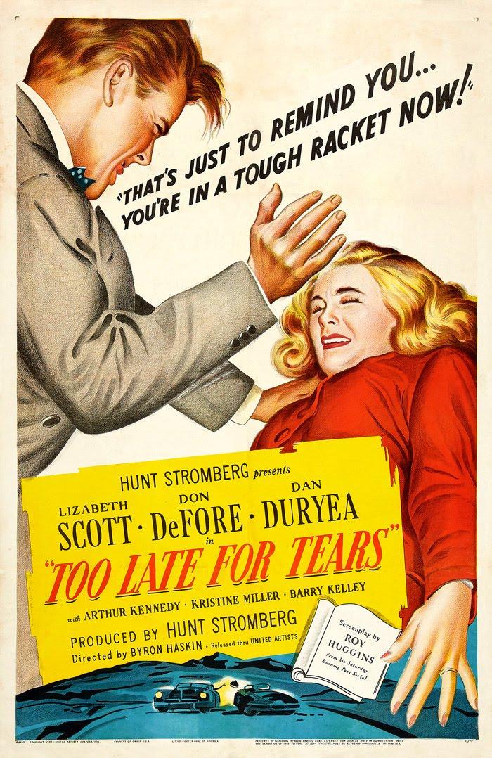 affiche poster film noir cinema 061 102 affiches de films noirs
