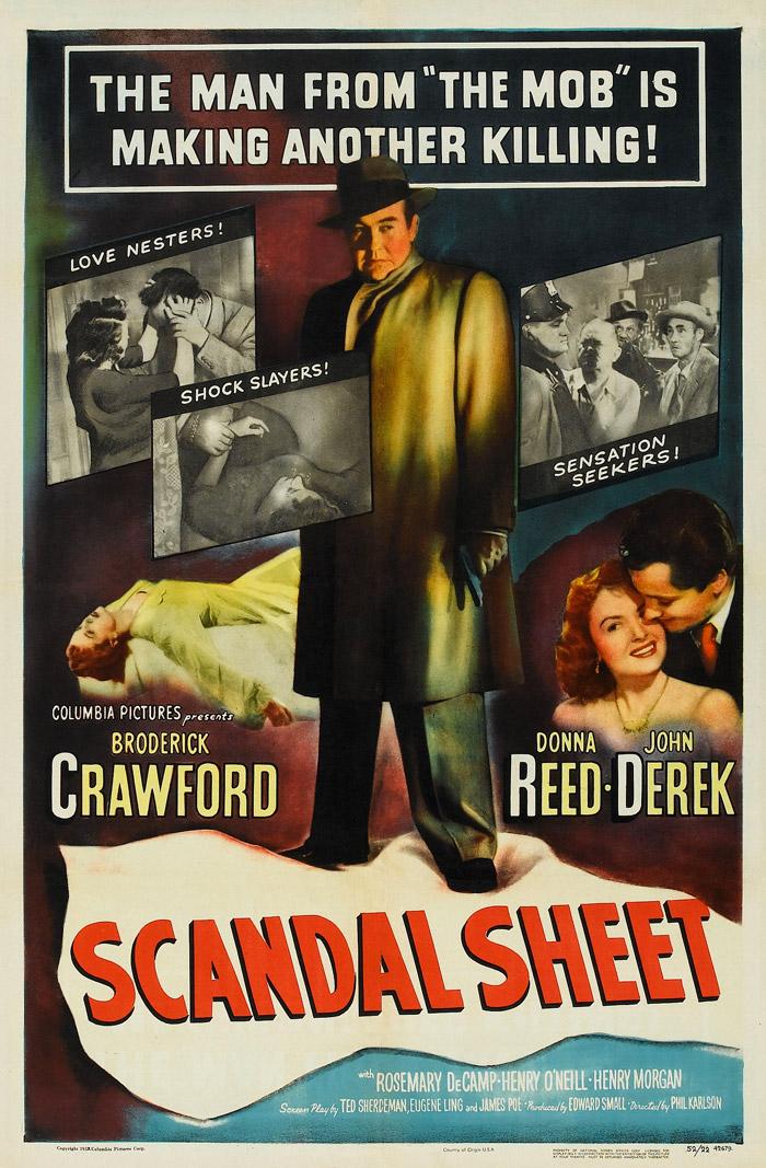 affiche poster film noir cinema 069 102 affiches de films noirs