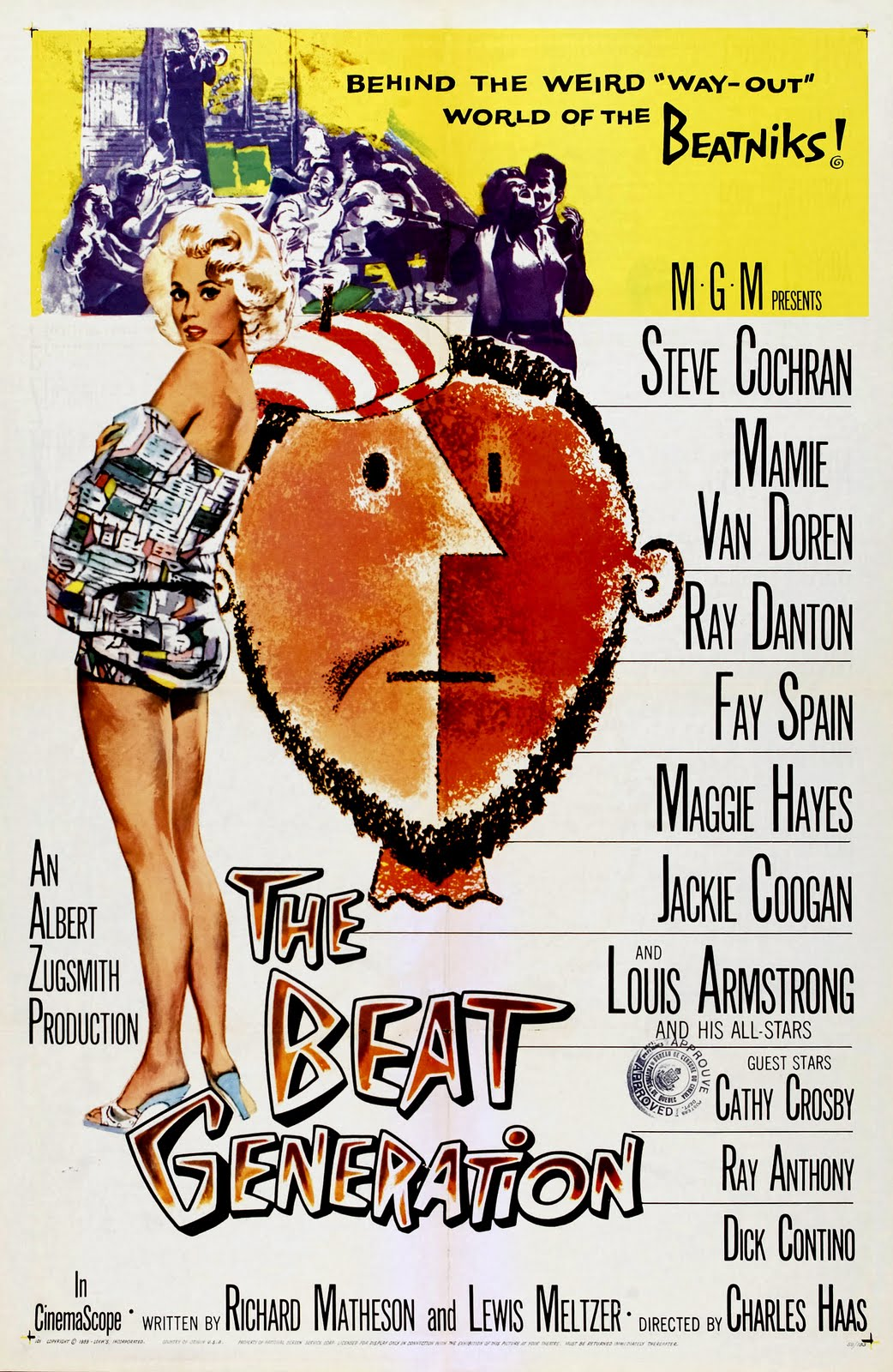 affiche poster film noir cinema 098 102 affiches de films noirs