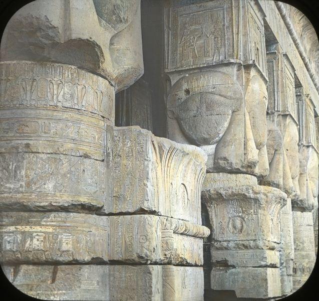 egypte vintage ancien vieille photo pyramide 10 LÉgypte avant les touristes
