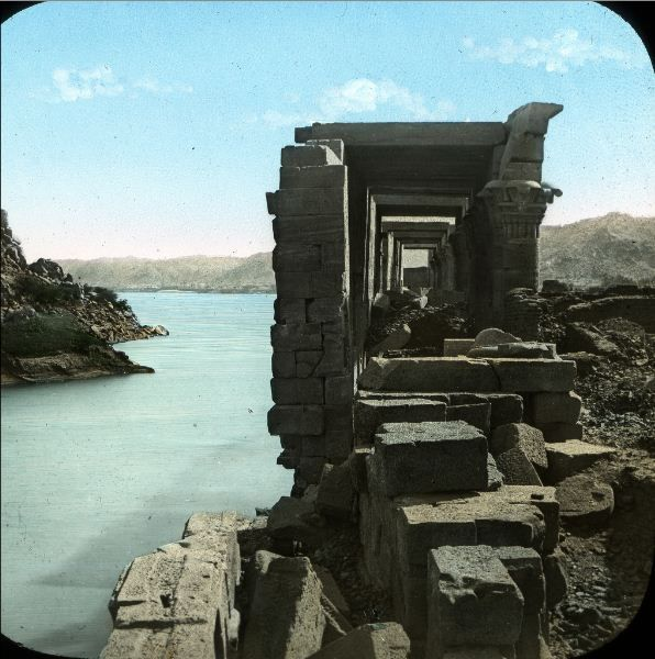 egypte vintage ancien vieille photo pyramide 15 LÉgypte avant les touristes