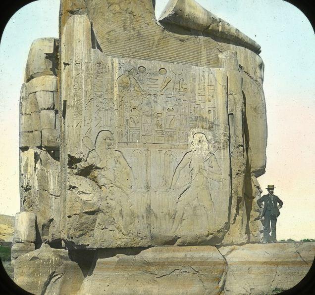 egypte vintage ancien vieille photo pyramide 17 LÉgypte avant les touristes