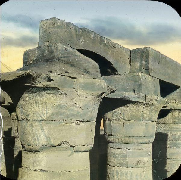 egypte vintage ancien vieille photo pyramide 19 LÉgypte avant les touristes