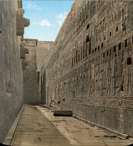 egypte vintage ancien vieille photo pyramide 20 LÉgypte avant les touristes