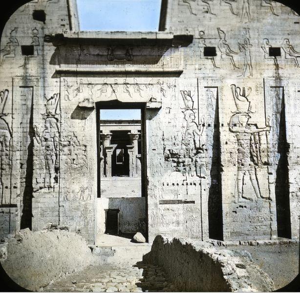 egypte vintage ancien vieille photo pyramide 23 LÉgypte avant les touristes