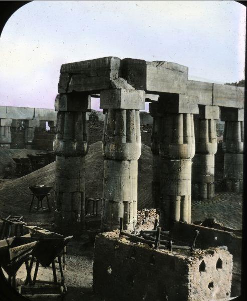 egypte vintage ancien vieille photo pyramide 32 LÉgypte avant les touristes
