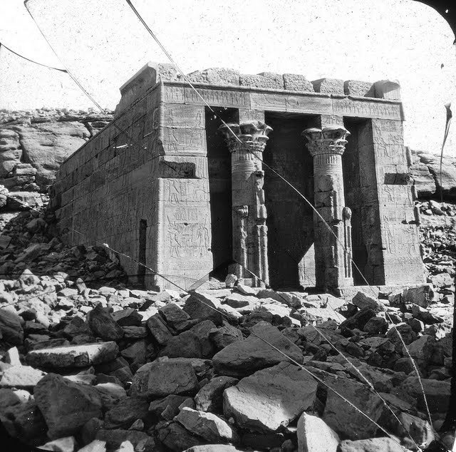 egypte vintage ancien vieille photo pyramide 34 LÉgypte avant les touristes