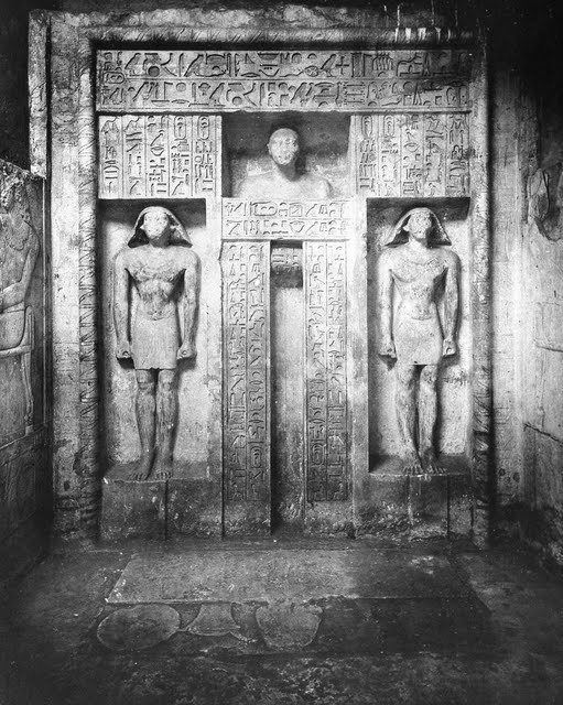 egypte vintage ancien vieille photo pyramide 52 LÉgypte avant les touristes