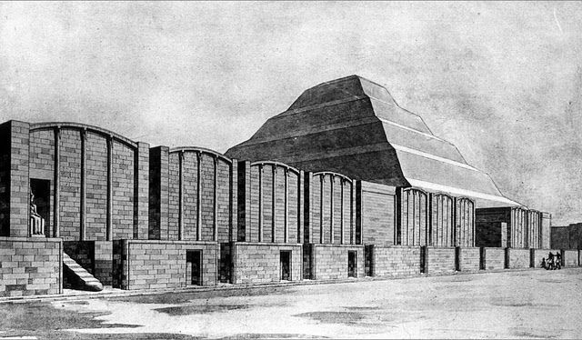 egypte vintage ancien vieille photo pyramide 55 LÉgypte avant les touristes