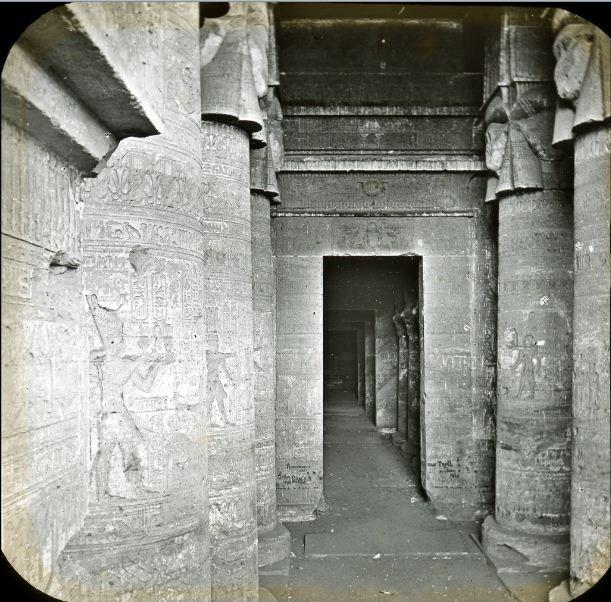egypte vintage ancien vieille photo pyramide 57 LÉgypte avant les touristes
