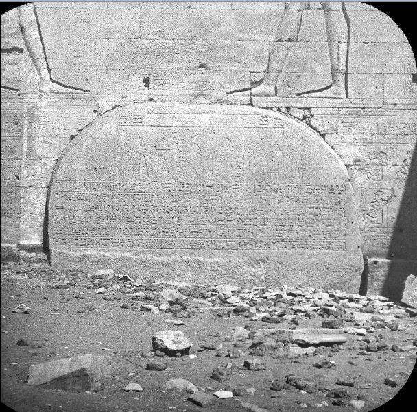egypte vintage ancien vieille photo pyramide 59 LÉgypte avant les touristes