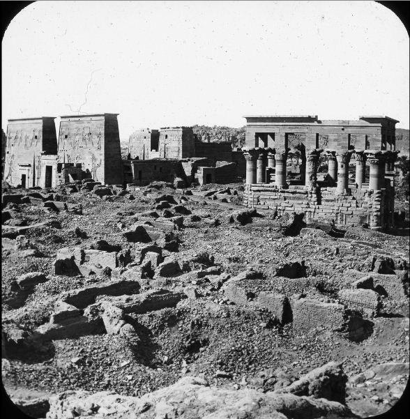egypte vintage ancien vieille photo pyramide 65 LÉgypte avant les touristes
