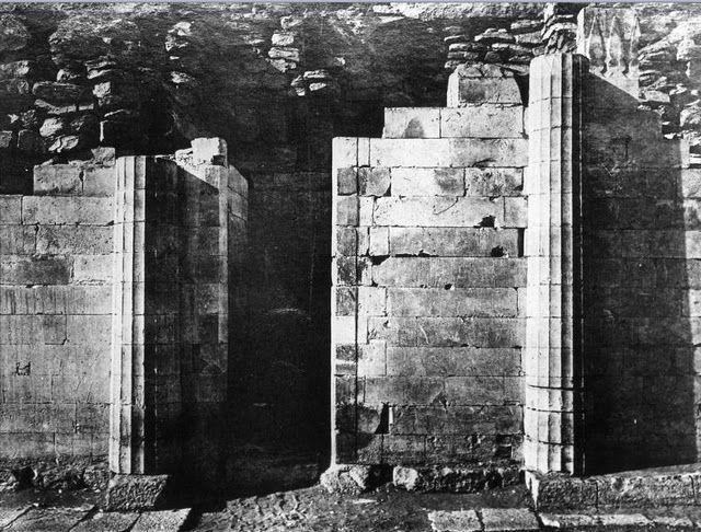 egypte vintage ancien vieille photo pyramide 69 LÉgypte avant les touristes