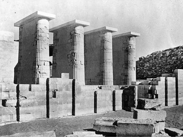 egypte vintage ancien vieille photo pyramide 70 LÉgypte avant les touristes
