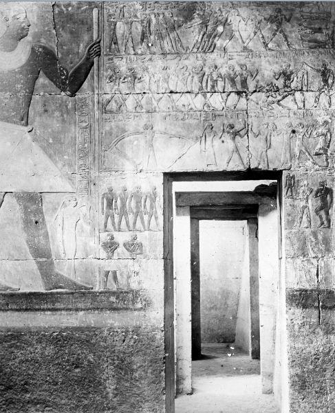 egypte vintage ancien vieille photo pyramide 72 LÉgypte avant les touristes