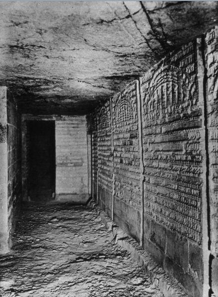 egypte vintage ancien vieille photo pyramide 74 LÉgypte avant les touristes