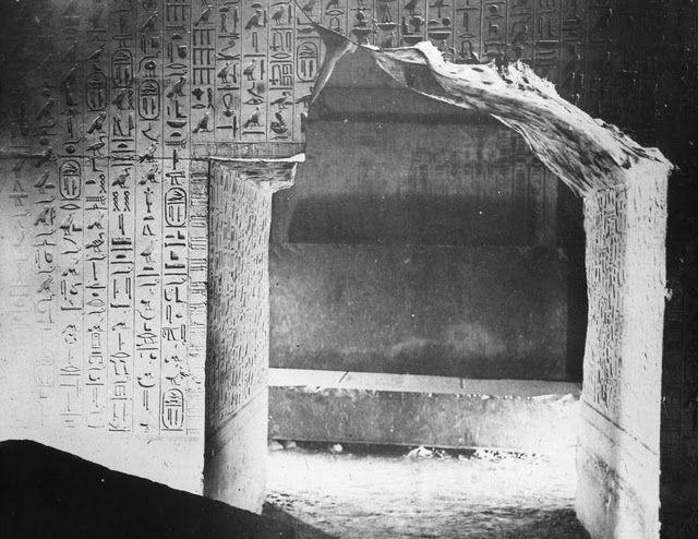 egypte vintage ancien vieille photo pyramide 75 LÉgypte avant les touristes