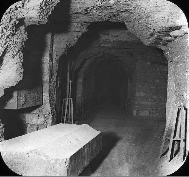 egypte vintage ancien vieille photo pyramide 76 LÉgypte avant les touristes