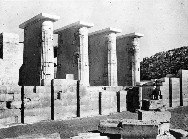 egypte vintage ancien vieille photo pyramide 78 LÉgypte avant les touristes