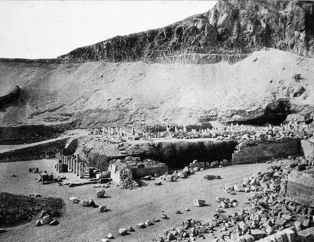 egypte vintage ancien vieille photo pyramide 82 LÉgypte avant les touristes