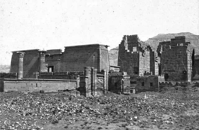 egypte vintage ancien vieille photo pyramide 89 LÉgypte avant les touristes