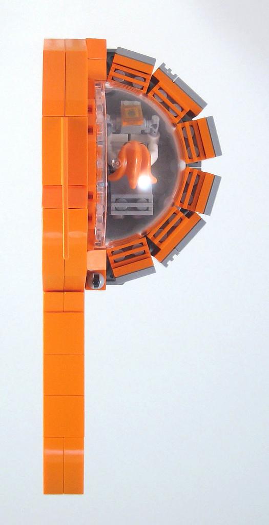 alphabet vaisseau spatial lego star wars 16 Alphabet de vaisseaux spatiaux en Lego