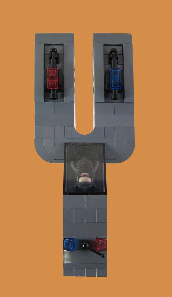 alphabet vaisseau spatial lego star wars 25 Alphabet de vaisseaux spatiaux en Lego