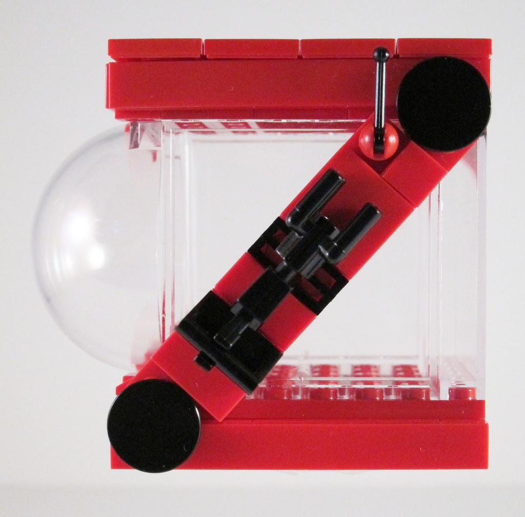 alphabet vaisseau spatial lego star wars 26 Alphabet de vaisseaux spatiaux en Lego