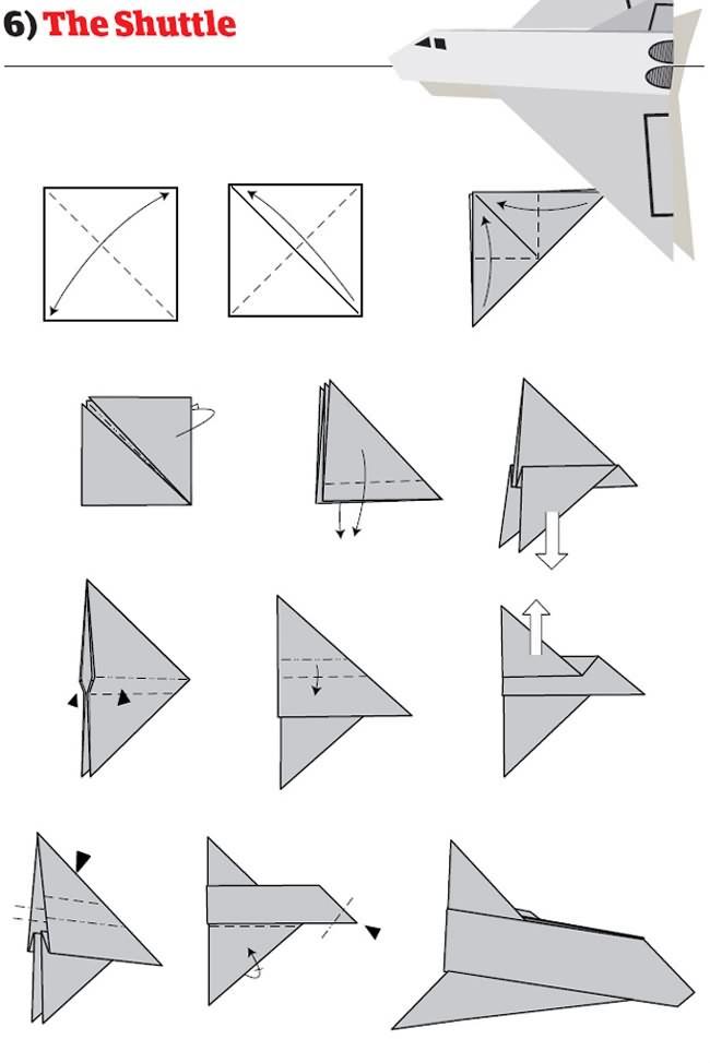 instruction avion papier mode emploi pliage 06 12 instructions pour plier des avions en papier originaux