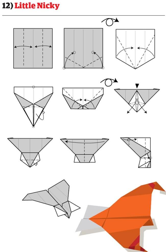 instruction avion papier mode emploi pliage 12 12 instructions pour plier des avions en papier originaux
