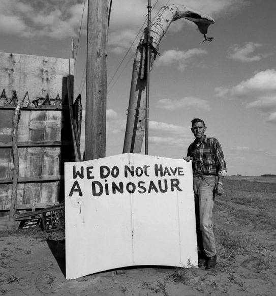 1 nous avons pas dinosaure Nous navons pas de dinosaure