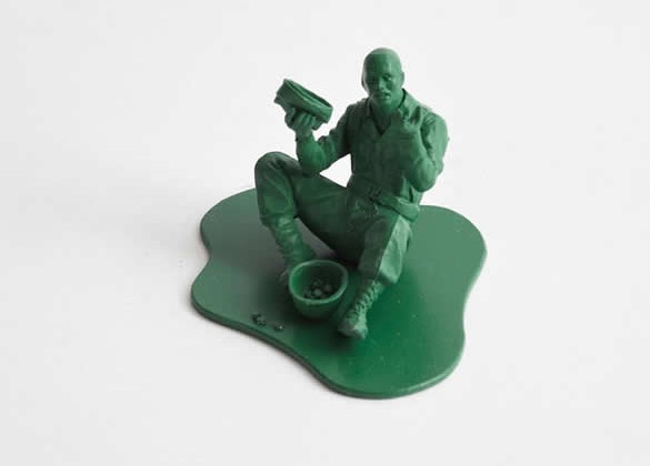 Petit-soldat-vert-jouet-realiste