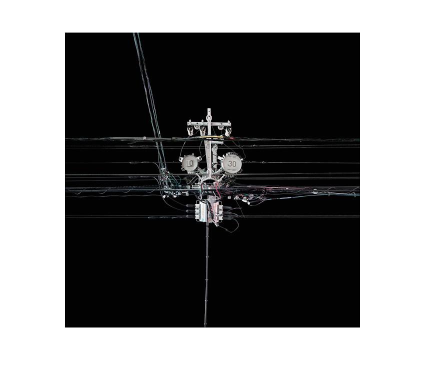adreas gefeller fil electrique japon 06 Fils électriques japonais dAndreas Gefeller