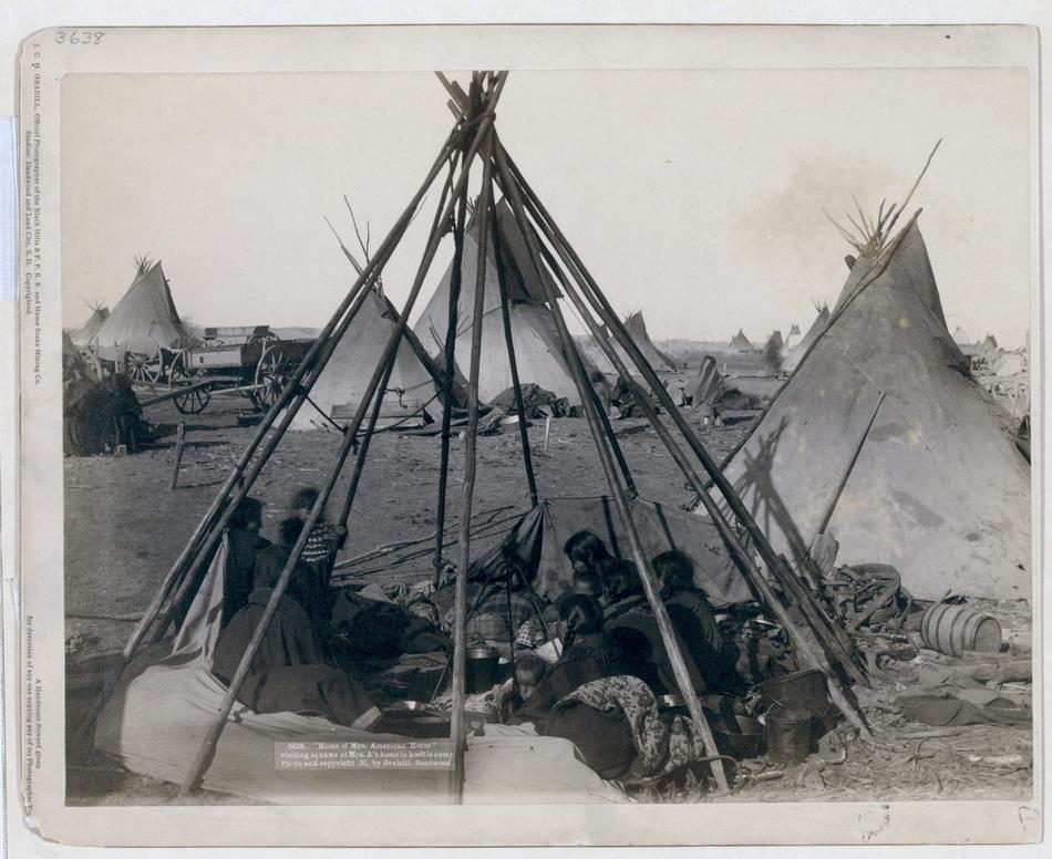 conquete ouest americain histoire wild far ouest 05 A la conquête de lOuest Américain