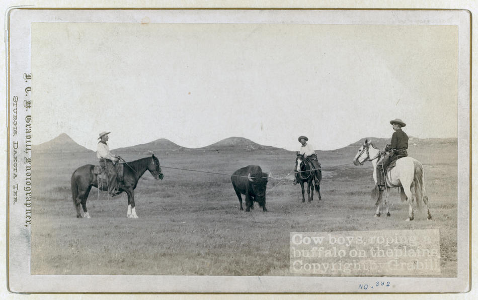 conquete ouest americain histoire wild far ouest 08 A la conquête de lOuest Américain