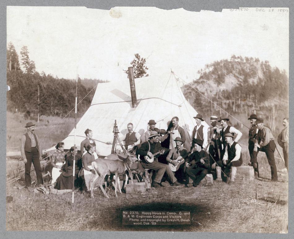 conquete ouest americain histoire wild far ouest 14 A la conquête de lOuest Américain