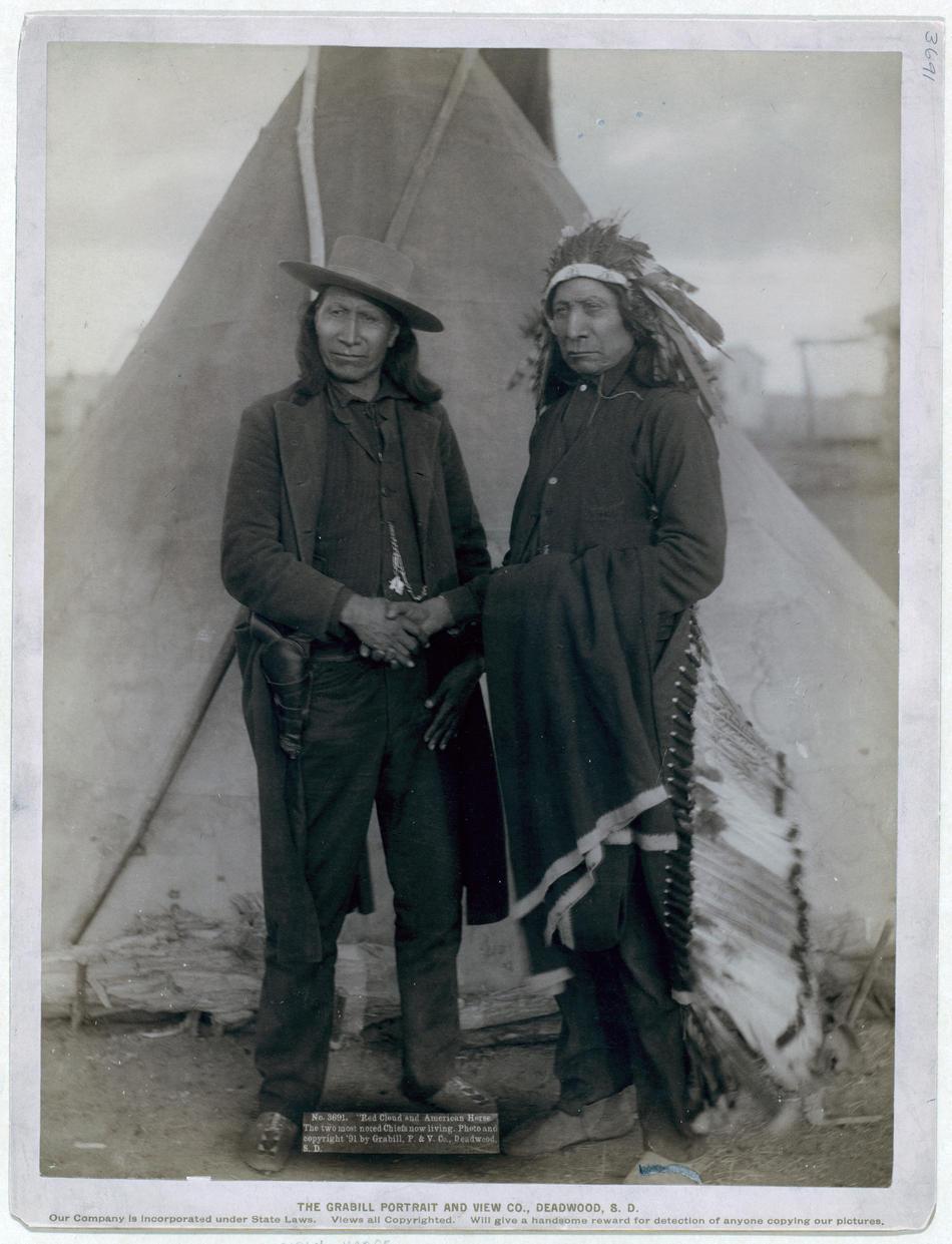 conquete ouest americain histoire wild far ouest 15 A la conquête de lOuest Américain