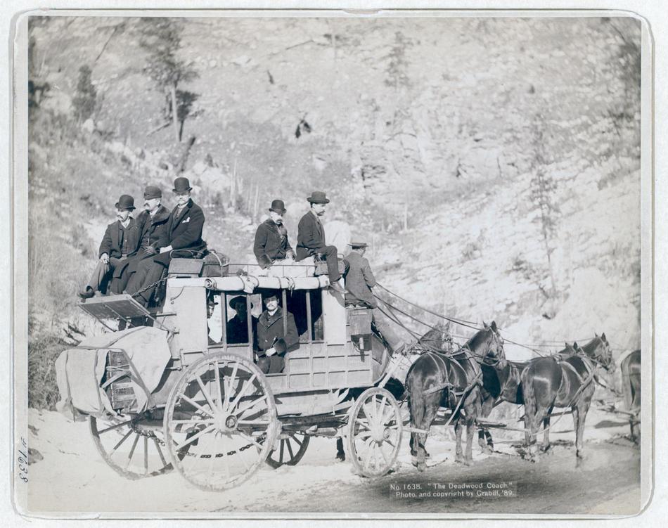 conquete ouest americain histoire wild far ouest 29 A la conquête de lOuest Américain